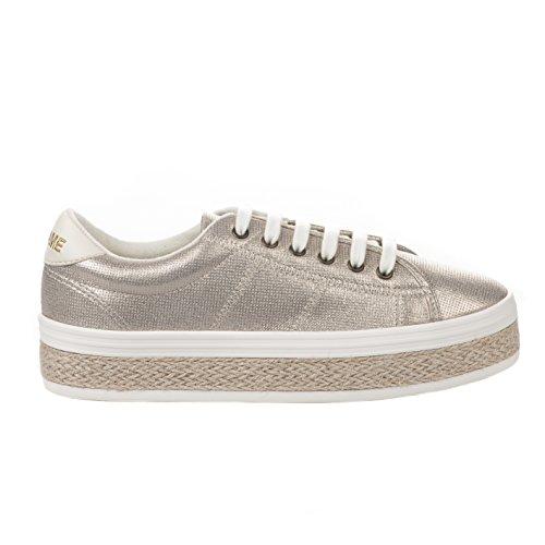 no-name-malibu-sneaker-baskets-basses-femme-or-gold-37-eu