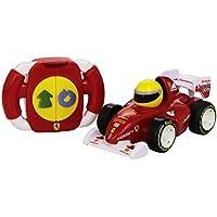 Ferrari Play and Go F2012 - Macchinina telecomandata [lingua inglese]