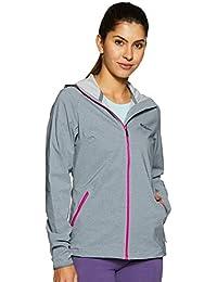 Columbia Heather Canyon Softshell Jacket