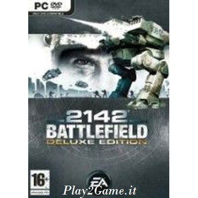 Preisvergleich Produktbild [UK-Import]Battlefield 2142 Deluxe Edition Game PC