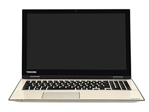 Core Toshiba I5 Notebook (Toshiba Satellite Radius 15 P50W-C-102 39,6 cm (15,6 Zoll Full HD IPS) Notebook (Intel Core i5-5200U, 8GB RAM, 1TB HDD, Intel HD Graphics 5500, Win 8.1) gold)