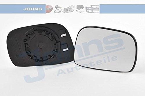 Spiegelglas konvex rechts Außenspiegel 55 61 38-80