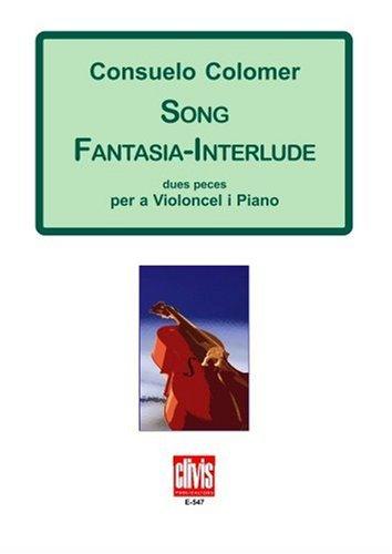 Song Fantasia-Interlude