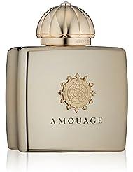 Amouage Gold Woman EDP Vapo 100 ml, 1er Pack (1 x 100 ml)