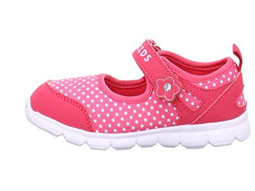 Brütting  681041, Babies pour fille Rose
