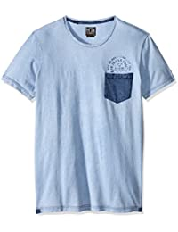 PEPE JEANS Tee-shirts manches courtes - PM503597 ROGER - HOMME