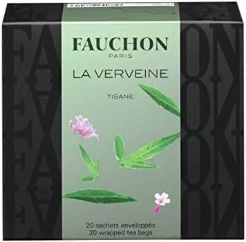 Fauchon - Infusion Verveine