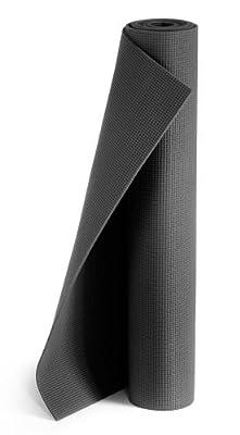 Yogistar Yogamatte Plus - rutschfest und extra lang - 8 Farben