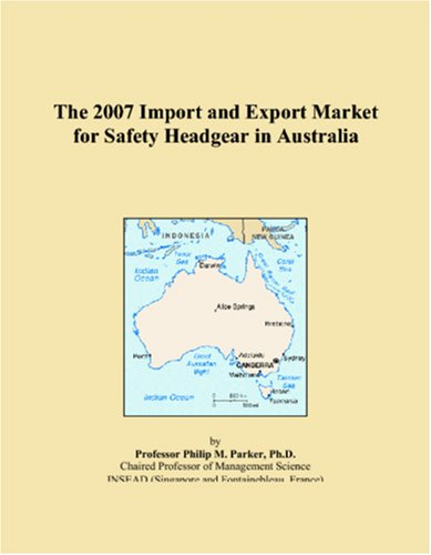 the-2007-import-and-export-market-for-safety-headgear-in-australia