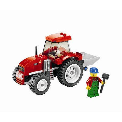 Preisvergleich Produktbild LEGO City Set #7634 Tractor Farm City
