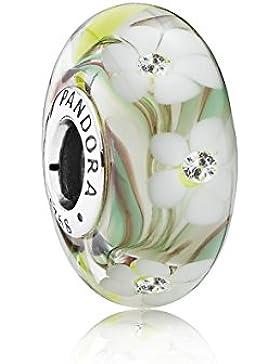 Pandora Charm Wildblumen