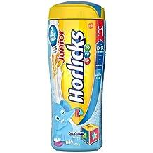 Horlicks Junior Stage 1 Health & Nutrition drink - 500g (2-3 years, Original flavor)
