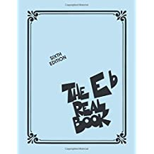The Real Book: Volume 1 - E Flat Edition (Real Books (Hal Leonard))