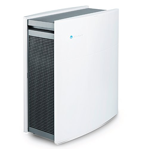 Blueair 480 I Room Air Purifier (New Classic)
