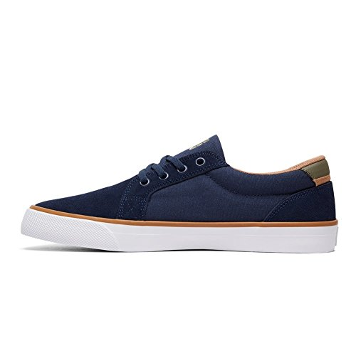 DC Shoes Council SD, Baskets Basses Homme Navy