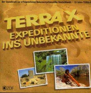 Terra X - Expeditionen ins Unbekannte