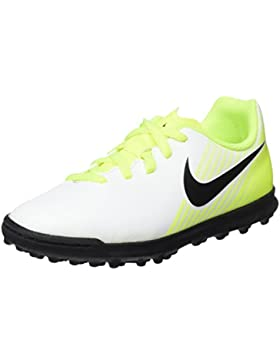 Nike Magista Ola II TF, Botas de Fútbol Unisex Niños