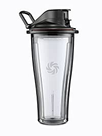 Vitamix Blending Cup Accessory, Clear