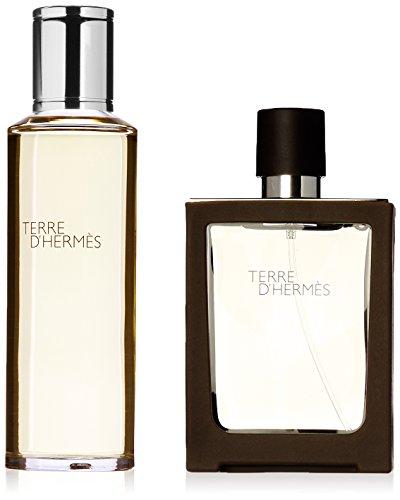Hermès Terre nachfüllbares travel nachfüllung