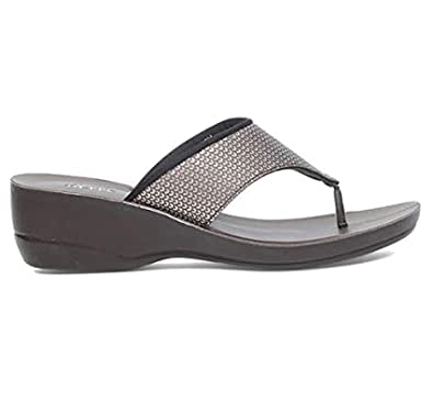 BATA Women's Shefali New Fashion Slippers