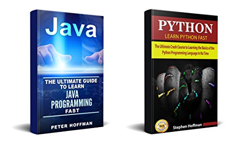 Java: The Ultimate Guide to Learn Java and Python Programming (Java coding Book 1) (English Edition)