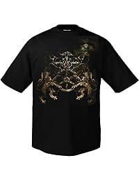 Imperium Dekadenz Schwarze Wälder T-Shirt