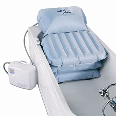 Mangar Bathing Cushion with Airflo produced by Mangar - quick delivery from UK.