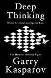 #1: Deep Thinking: Where Machine Intelligence Ends and Human Creativity Begins