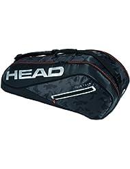 HEAD Tour Team 6r Combi Tennisschlägertasche