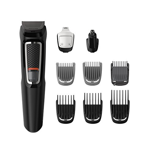 Philips MG3740/15 9 en 1 - Recortadora para Barba