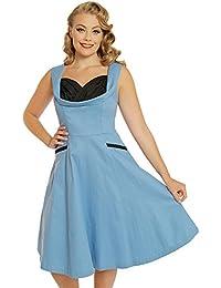 c6b8039e4de8 Amazon.co.uk: Lindy Bop - Dresses / Women: Clothing