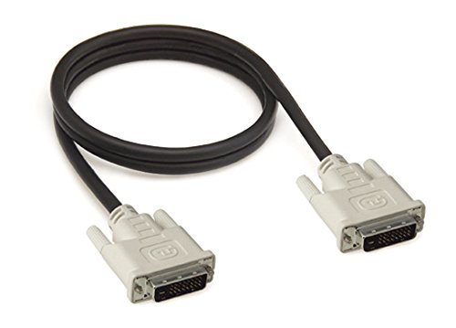 Belkin Dual-link Adapter (Belkin DVI Dual-Link Kabel (1,8m))