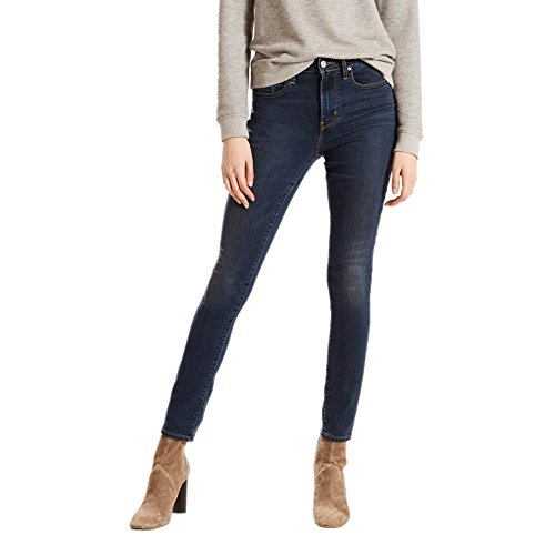 Levi's ® 721 High Rise Skinny W Jeans amnesia (Levi Elastische Taille Jeans)