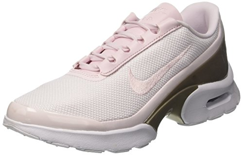 Nike Women's Wmns Air Max Jewell Prm Sneakers, Pink (Pearl Pink/Pearl Pink/Mtlc...
