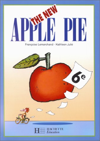 The New Apple Pie, 6e lve, dition 1999 (intgral)