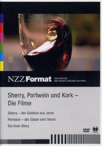 NZZ Format Sherry, Portwein und Kork