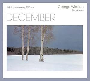 December Enhanced 20th Ann Edi [Import anglais]
