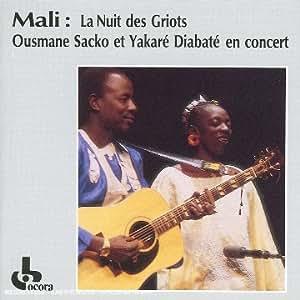 Mali - La Nuit Des Griots