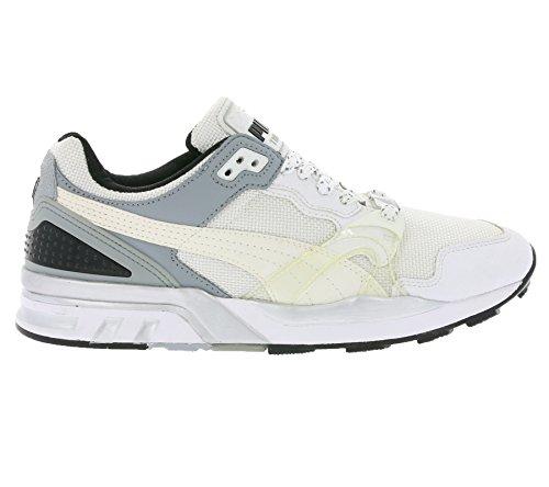 PUMA Trinomic XT 2 PLUS Tech Schuhe Herren Sneaker Turnschuhe Weiß 357006 03 Weiß