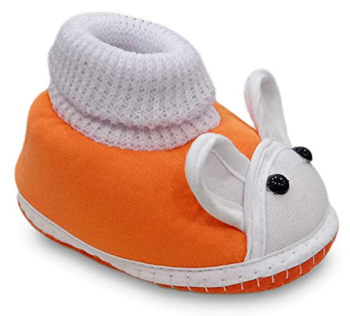 Baby Shoes with Anti-Slip Sole Suitable