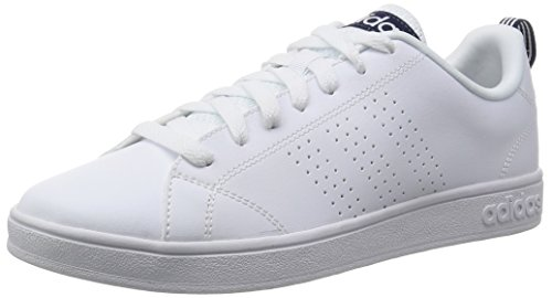 uk availability 31d57 0b6a9 adidas Advantage Clean Vs, Zapatillas para Hombre, Blanco (Ftwbla  Ftwbla   Maruni