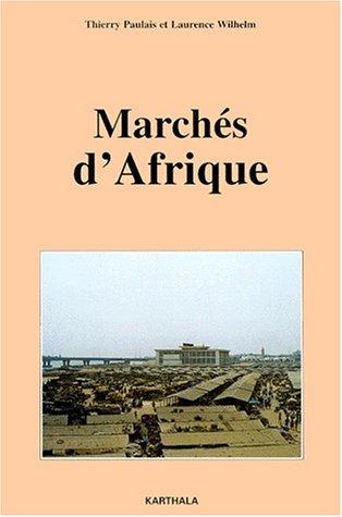 Marchés d'Afrique