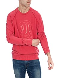Sweat Pepe Jeans Larry Rouge