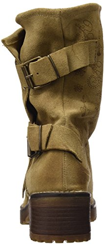 Coolway Bei, Bottes femme Taupe (TAU)