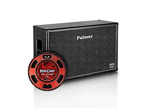 Palmer MI Gitarrenbox 2 x 12