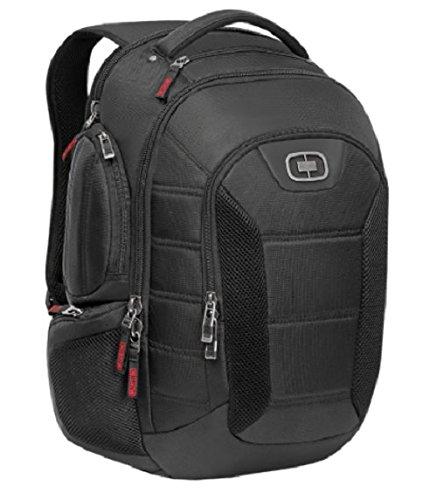 Ogio Bandit Backpack Black Noir Taille Uni