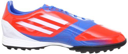 adidas F10 TRX TF BLAU V21335 Grösse: 42 Blau