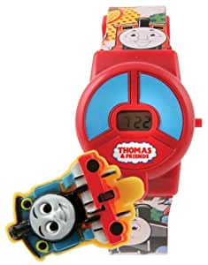 Thomas Action Sounds Digital Watch
