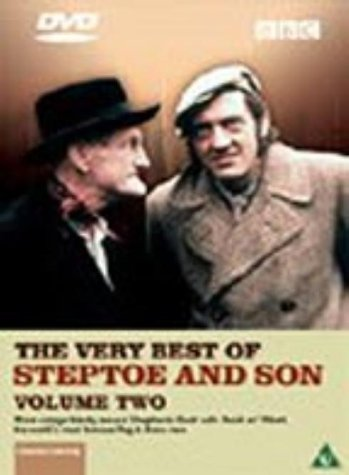 The Very Best Of Steptoe And Son - Vol. 2