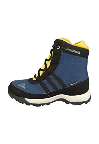 adidas Performance Adisnow Kinder-Winterstiefel Navy Black